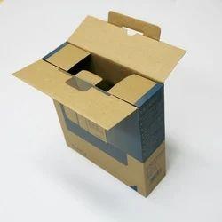 Duplex Box Printing Services