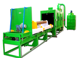Swing Table Type Machine, Automatic Grade: Automatic, Capacity: 5-10 Ton Per Day