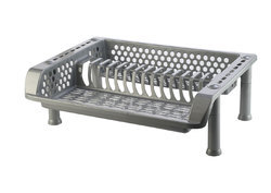 Plastic Dish Rack 1 Tier