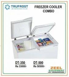 Trufrost Freezer Cooler Combo