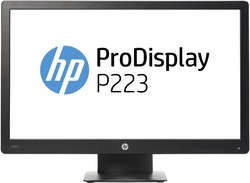 HP Pro Display P223 21.5-Inch Monitor