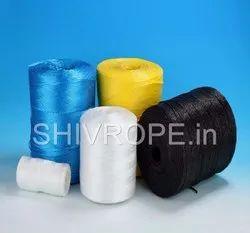 Round Baler Thread