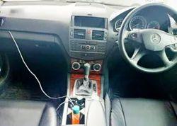 Mercedes Benz C Class 200 CGI Elegance Petrol, Automatic, Location: Delhi