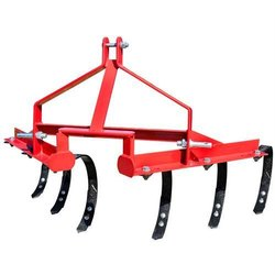 Mitsubishi 180D Reversible Shovel Type Cultivator