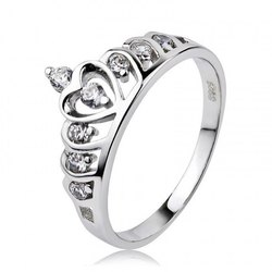 Silver Ring For Women