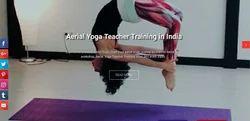 Aerial Yoga Teacher Training Services