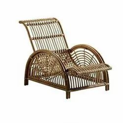 Single Seater Bamboo Chair