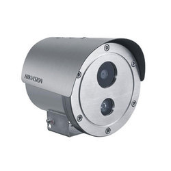 Explosion-Proof Network Bullet Camera