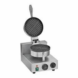 Modern Waffle Maker