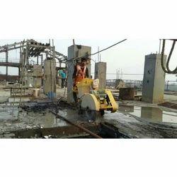 Shore Piling Services