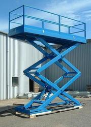 Hydraulic Lifts Supplier in Delhi NCR