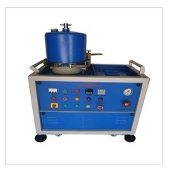 Centrifuge Systems for Trucks / Buses