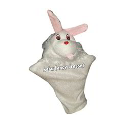 Kids Puppet Rabbit Costume