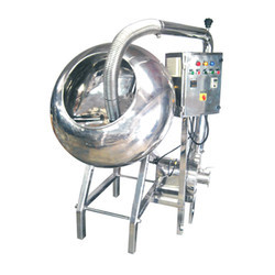 Spices Coating Machine