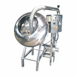 Spices Coating Machine