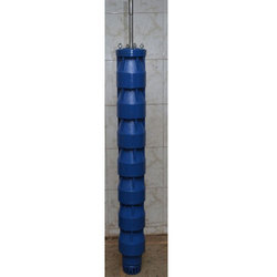 Arjun  V8 Vertical Turbine Pump