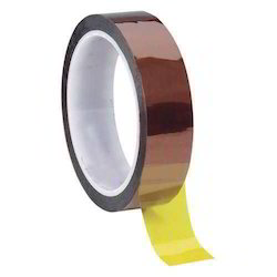 2 inch Yellow Polyimide Adhesive Tape, for Insulation