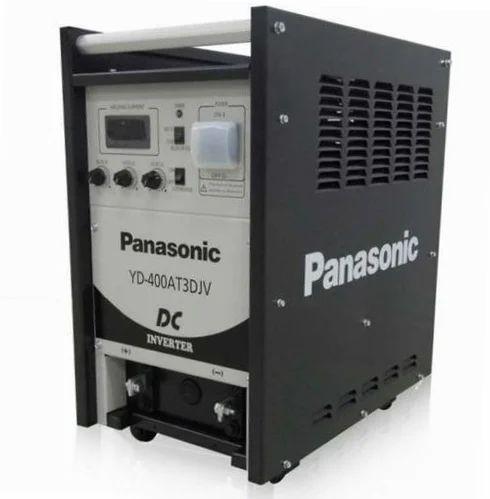 Panasonic Three Phase 400 AT3 Arc Welding Machine, YD ...