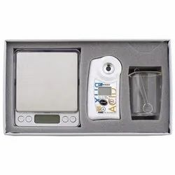 PAL-BX Pocket Brix Acidity Meter (Beer)