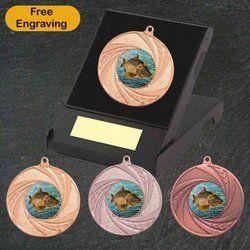 Fish Medals Awards
