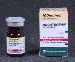 Argatroban Injection
