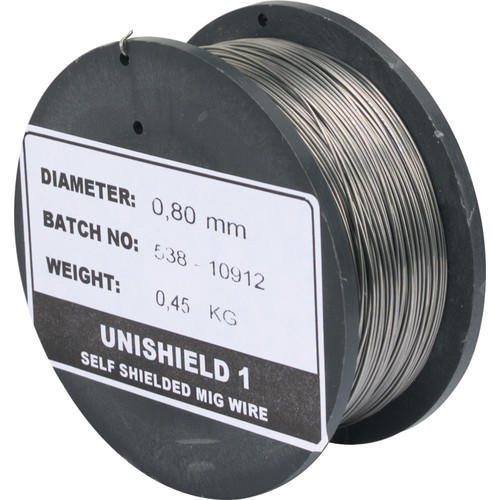 Co2 Mig Layer Welding Wire, Co2 Mig Layer Welding Wire - Dharamvir ...