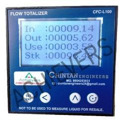 DG Set Fuel Consumption Monitor Flow Meter