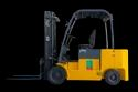 1. 5 to 3 tonne Electric Forklifts - UNO Series