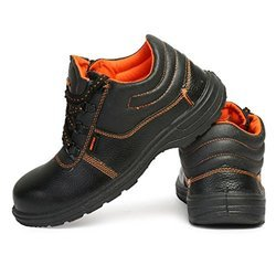 Hillson PU Safety Shoes