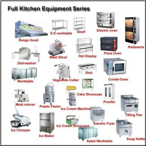 Bki Stainless Steel 202 304 Food Grade Canteen Kitchen Equipment Depends On Size Rs 150000 Piece Id 20323571233