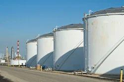 Gas Storage Tank