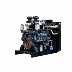 440kW Deutz Water Cooled Diesel Generator Sets