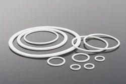 PTFE Backup Rings