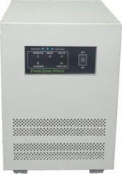 Ethan 10 KVA PWM Solar PCU