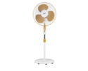 Usha Mist Air Icy Yellow Ochre Fan