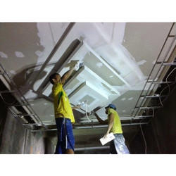 False Ceiling Installation Service