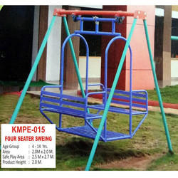Four Seater Swing