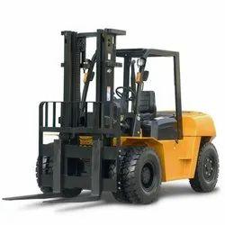 Counterbalance Forklift Rental
