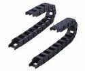 Black Sibass Open Type Drag Chain - 18x25, R28, Se-18*25