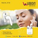 Ubon Mobile Bt50 Wireless Earphone