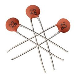 AEC Ceramic Disc Capacitors
