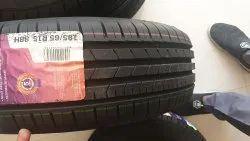 Alnac 4g 15 Car Tyre, Aspect Ratio: 65