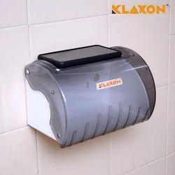 Klaxon Toilet Paper Dispenser
