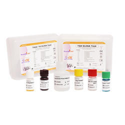 HCV IgG ELISA Test