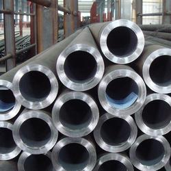 Tubacex Nippon Steel & Sumitomo Metal And JFE Steel Corporation ISMT MSL JINDAL A335 P5 High Pressure Pipes, Size: 1/2 TO 36