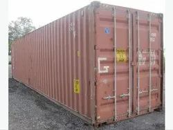 Container Solution 40'