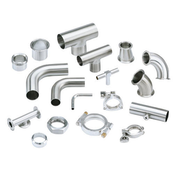 DSD Astm A403 Stainless Steel Pipe Fittings