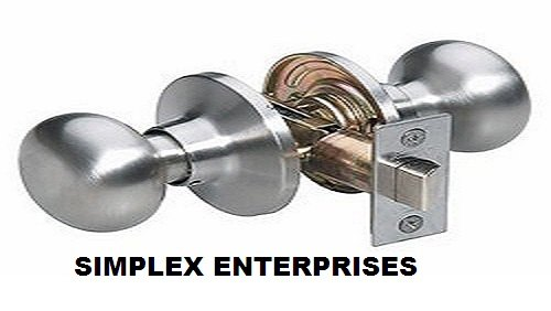 Lock, Forged Fitting | Rani Gunj, Secunderabad | Simplex Enterprises