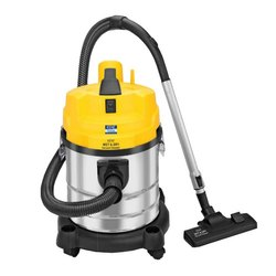 50 Hz Kent Wet & Dry Vacuum Cleaner, 220 Vac
