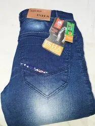 Isha Jeans